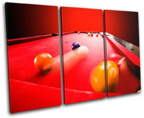 Pool Game Sports - 13-0725(00B)-TR32-LO